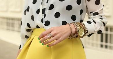 green nails 2