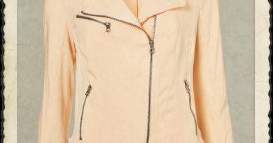 Yellow-Tencil-Jersey-Panel-Biker-Jacket