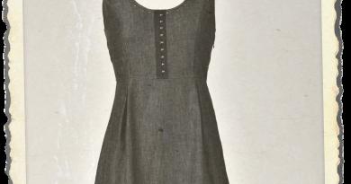 tulle dress - versatile for summer or fall