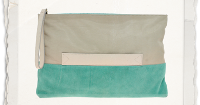 Teal-Leather-Clutch-from-ASOS