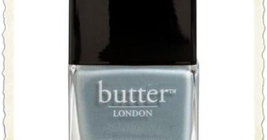 Lady Muck by Butter LONDON