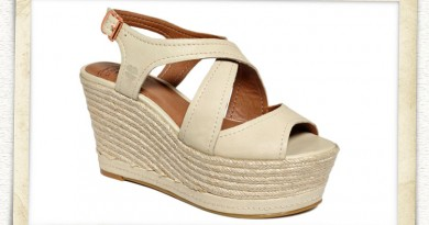 Lucky Brand Hacienda Wedges