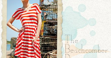 The Beachcomber Dress from Shabby Apple ($71)