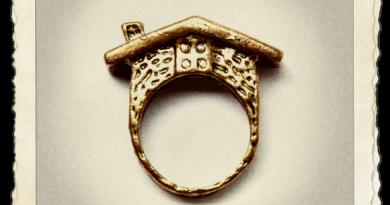 Roof Ring by Stil