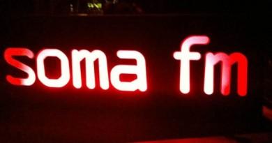 Soma.fm