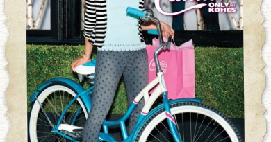 Lea Michele for Candies' (Only at Kohl's)