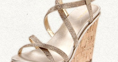 Nine West Relish Wedge