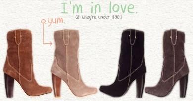 MIA Excursion Boots
