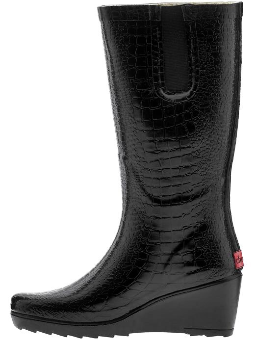 Chooka Wedge Rain Boot