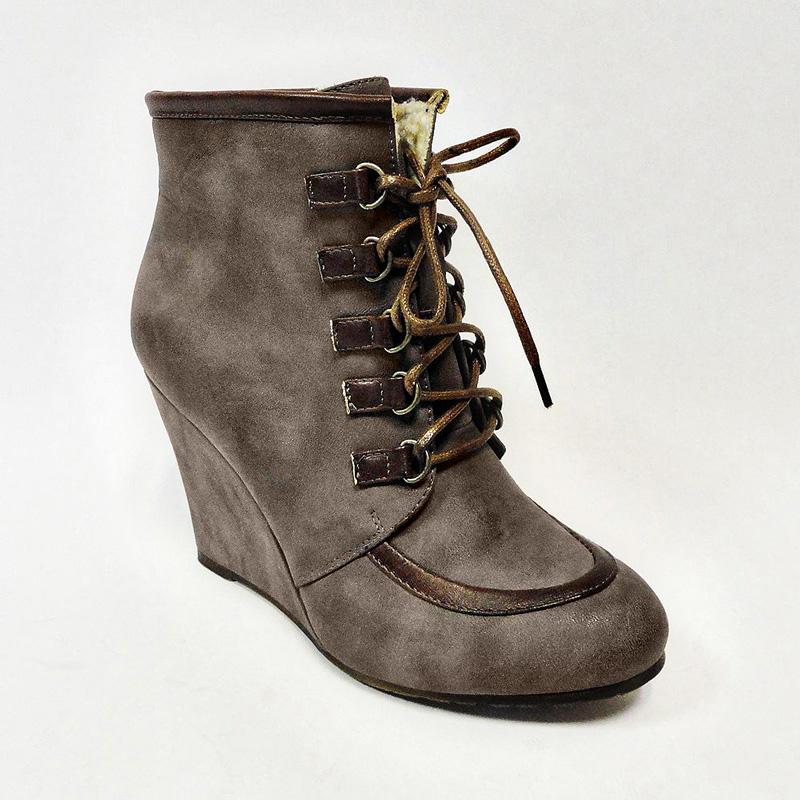 Bucco Genesia Boots