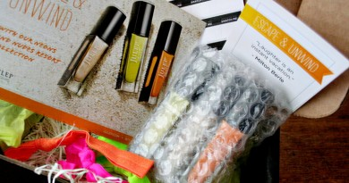 Julep Neon & Nudes Giveaway