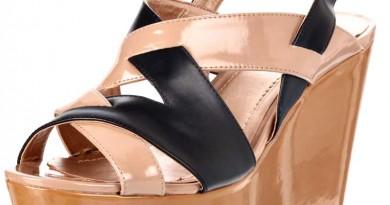 BCBGeneration Laffie Sandals-in-Ginger