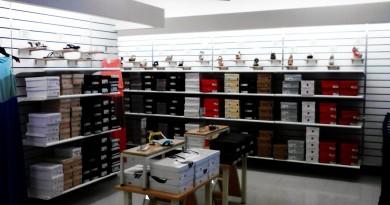 Shoes at Marshalls