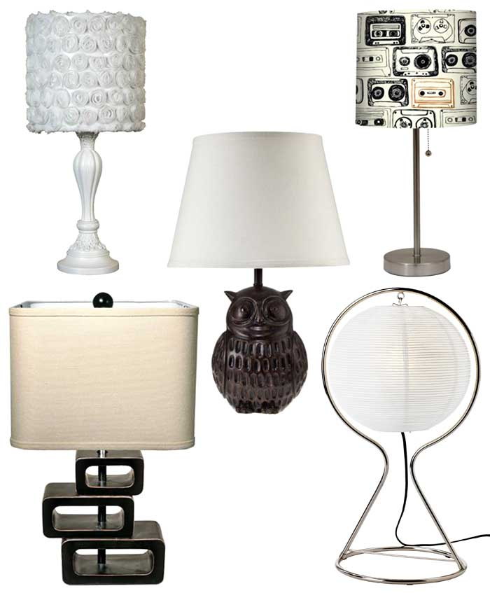 Lamps For Less