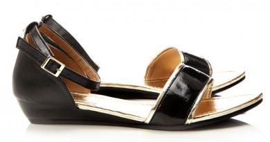 Wallis Little Wedge Sandals