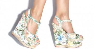 ShoeDazzle Rosalee Wedges