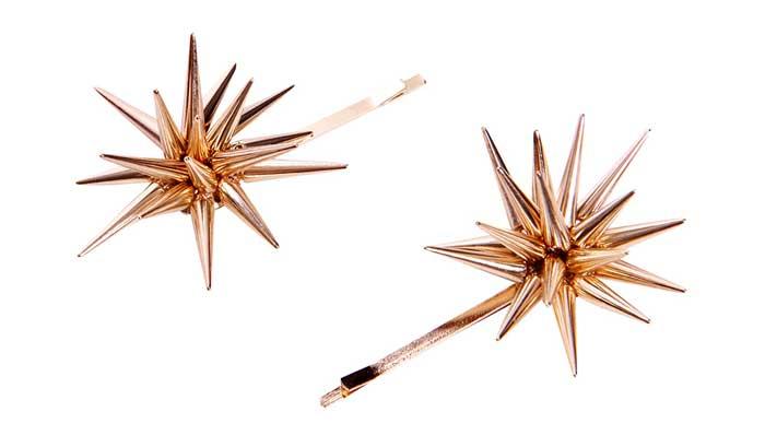 Spike-Cluster-Bobby-Pin-Slides