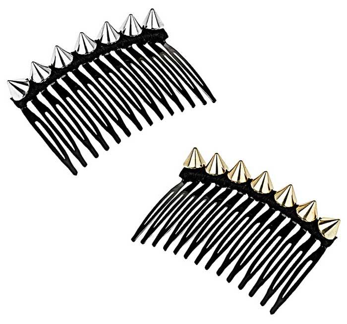 Spike Combs