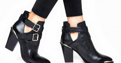 Milly Boot by ShoeMint