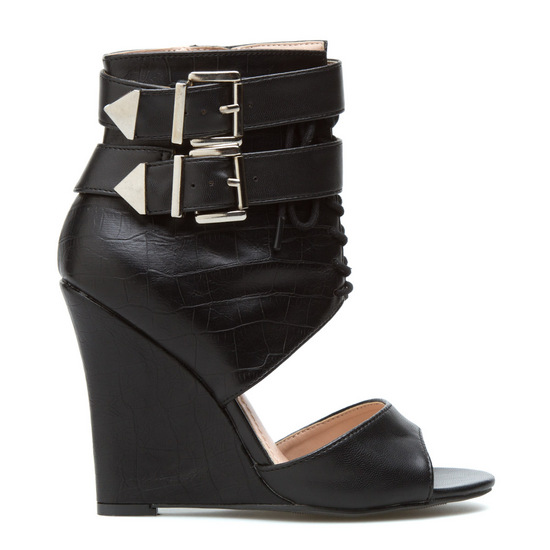 Ronata Wedges from ShoeDazzles