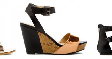 SHOEDAZZLE SANDALS - Rachel Zoe's Favorite