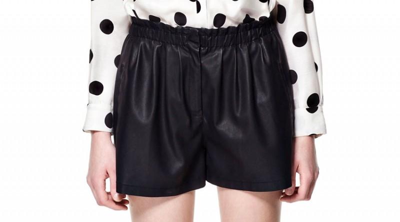 Zara Shorts Featured