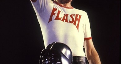 Freddie Mercury & Darth Vader