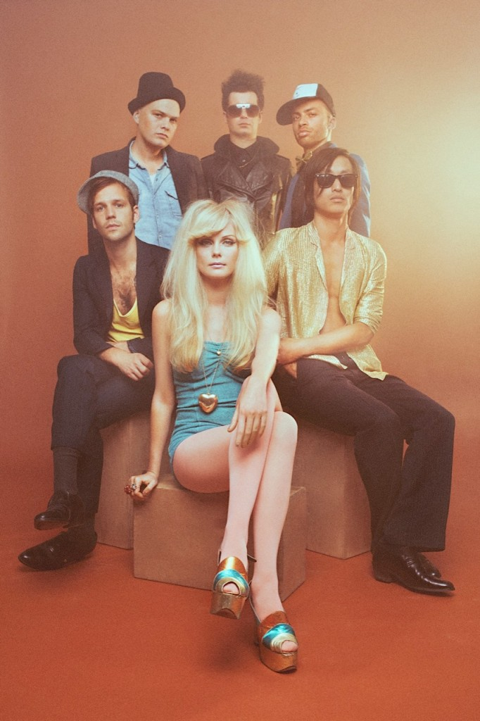 Tunesday: The Asteroids Galaxy Tour