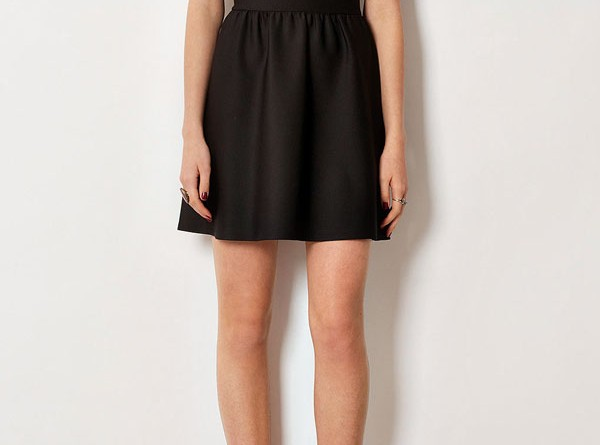 Daily Deal: Topshop Scuba Skater Dress