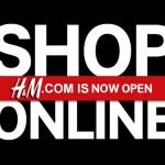 H&M Drinks Online Shopping Kool-Aid