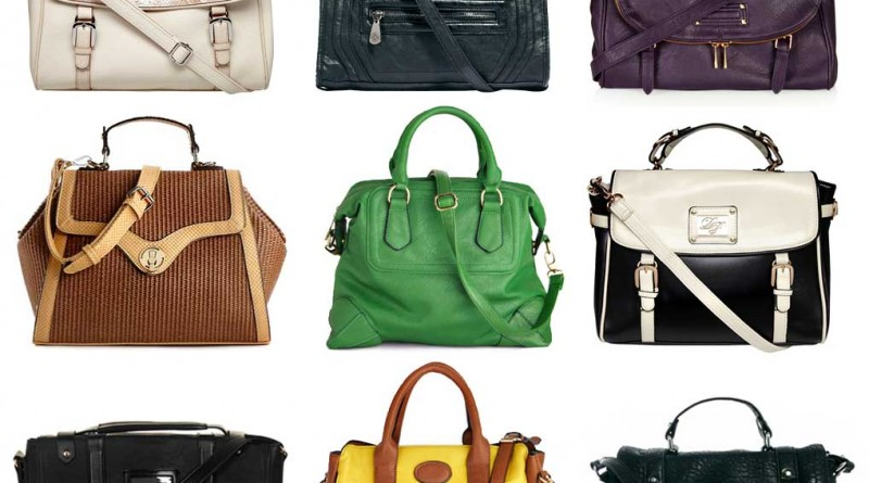 Cross-body Satchel Handbags