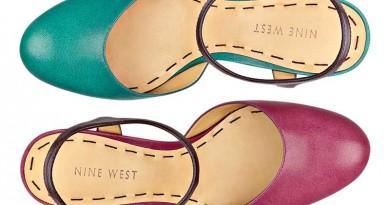 Monday Wedgie: Nine West GoodRidden Wedges