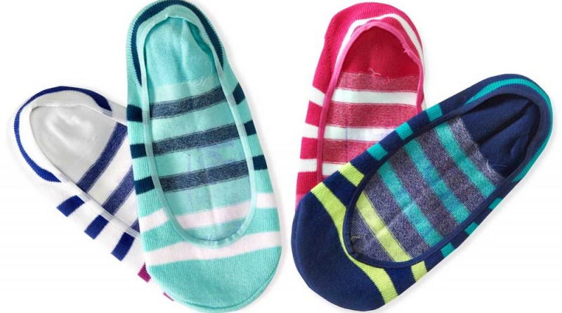 Daily Deal: No-Show Socks from Aeropostale