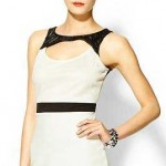 Daily Deal: Tinley Road Vegan Cutout Dress