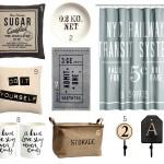 Hidden Treasures: H&M Home