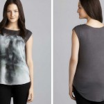Daily Deal: Romeo & Juliet Couture Horse Print Shirt