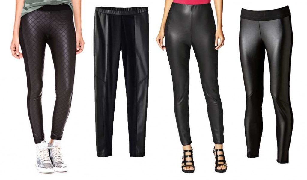 More faux leather talk in my pants broke and beautiful for Define faux leather
