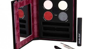 Paula Dorf Smokey Eye Collection