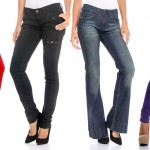 Daily Deal: Eco-Friendly REUSE Jeans