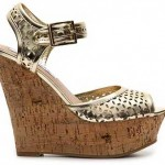 Monday Wedgie: Steve Madden Clyde Wedges