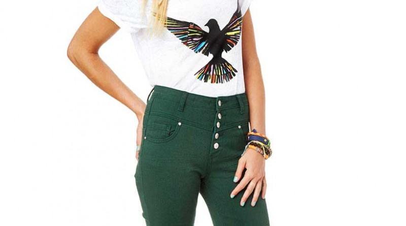 Green-High-Waist-Skinny-Jeans-1-feat