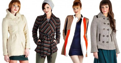 ModCloth Statement Jackets Winter Fall