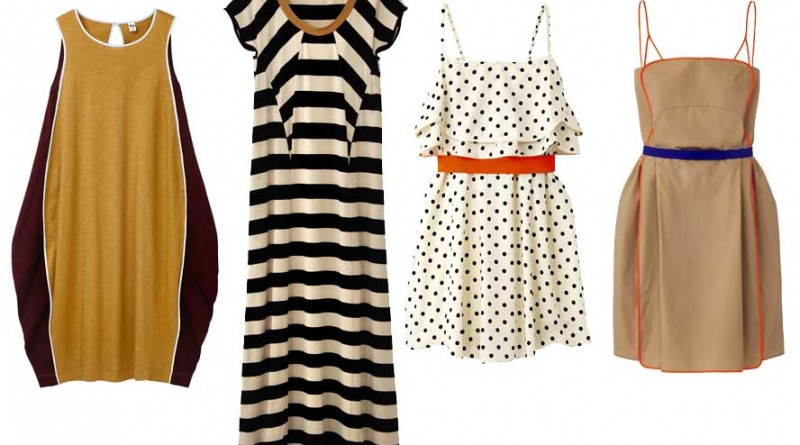 UNIQLO Dresses Under $10