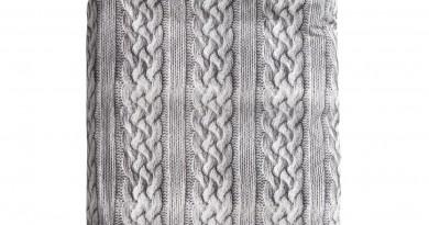 sweater print duvet h&m