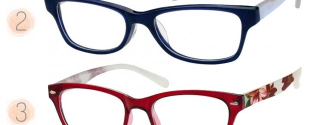 Zenni Optical Crooked Glasses : Glasses Archives Broke and Beautiful