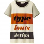 Daily Deal: Type Nerd Graphic Tee