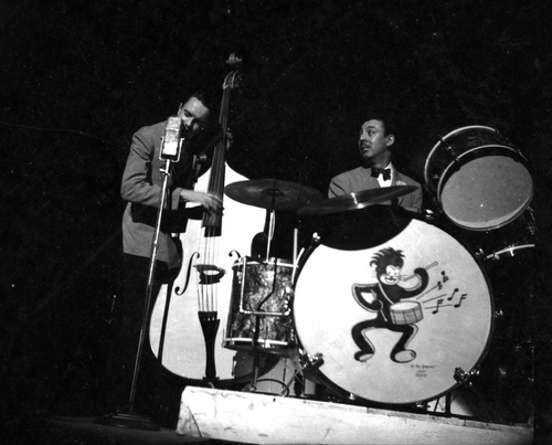 Ray Bauduc & Bob Haggart