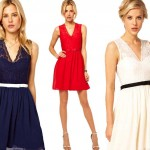 Daily Deal: ASOS Lace Skater Dress