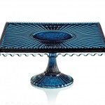 Daily Deal: Godinger Cake Stand