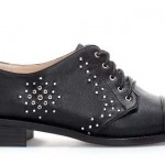 Daily Deal: ZARA Studded Blucher